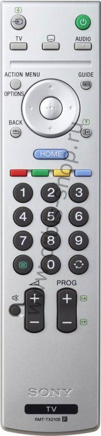 Пульт Sony RMT-TX210E