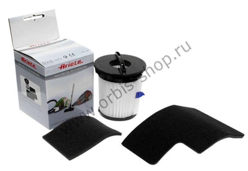 HEPA фильтр для пылесоса Ariete 2791